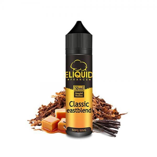 Lichid Eliquid France Classic Eastblend ...