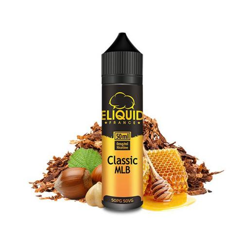 Lichid Eliquid France Classic MLB 50ml