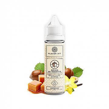 Lichid Flavor Hit Delice De Noisette 50ml