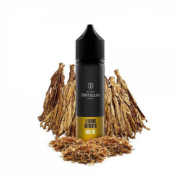 Lichid Maison Distiller - Le Blond Authe...