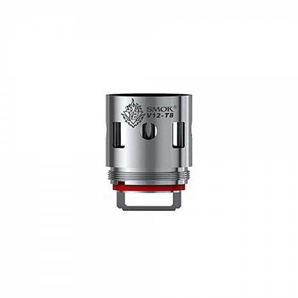 Capsula TFV12 SMOK T8 0.16ohm