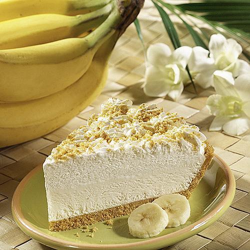 Aroma  Banana Cream 10 ml