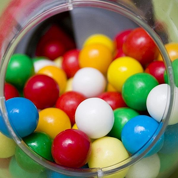 Aroma Bubblegum 10 ml
