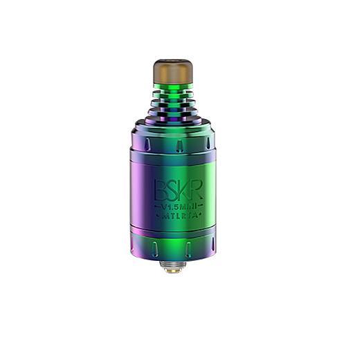 Atomizor Berserker V1.5 Mini MTL RTA Vandy Vape - Rainbow