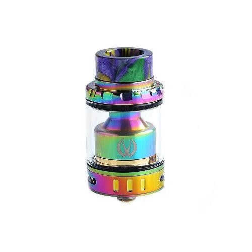 Atomizor Kylin Mini RTA Rainbow