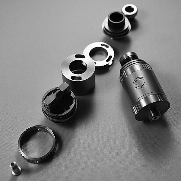 Atomizor Charm By MARK BUGS
