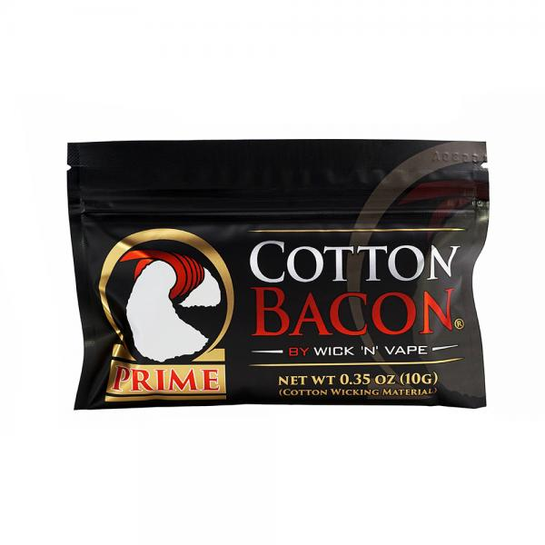 Bumbac Prime Cotton Bacon Wick N Vape