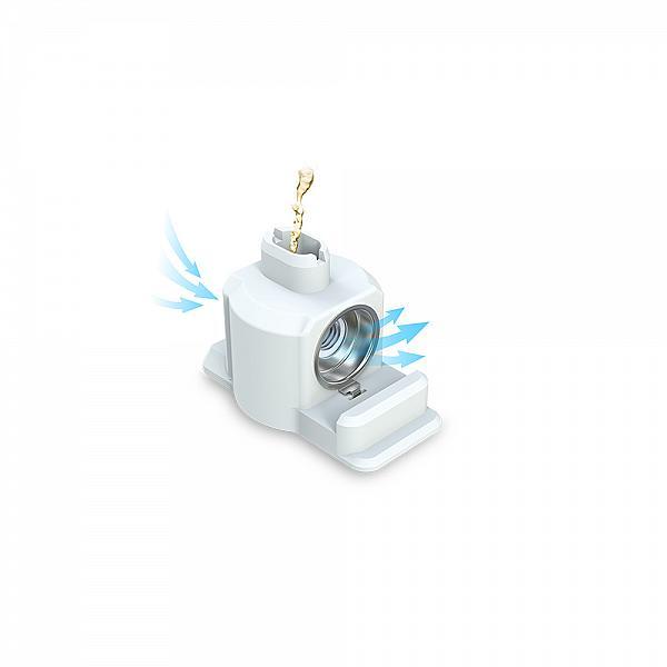 Rezistenta Penguin SE 0.6 ohm