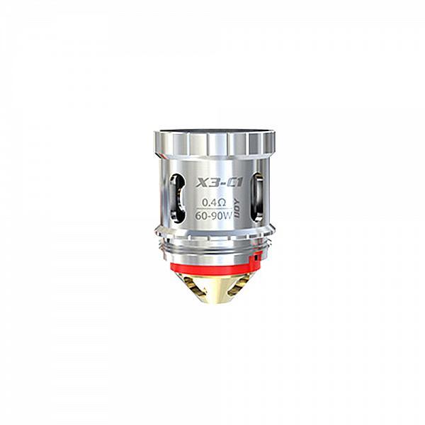 Capsula X3-C1 Avenger 0.4ohm