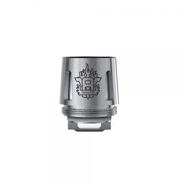 Capsule V8 Baby - Q2 Core , Nrg