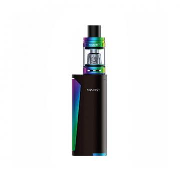 Kit Smok Priv V8 Black Rainbow