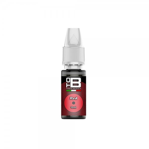 Lichid ToB - Boca Aromatic Red 10 ml