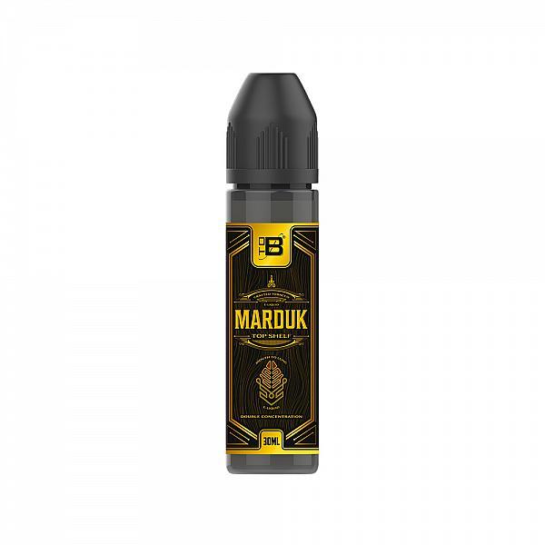 Lichid ToB - Boca Aromatic Marduk 30ml
