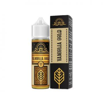 Lichid King's Dew - Vaniglia Gold 30ml