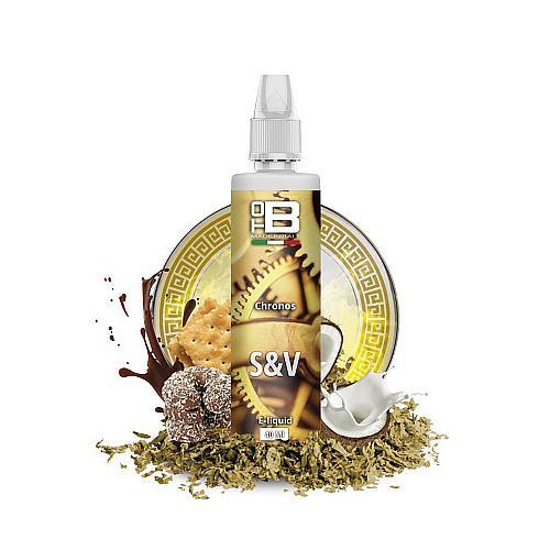 Lichid ToB - Boca Aromatic Chronos 40ml
