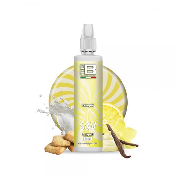 Lichid ToB - Boca Aromatic Lem...