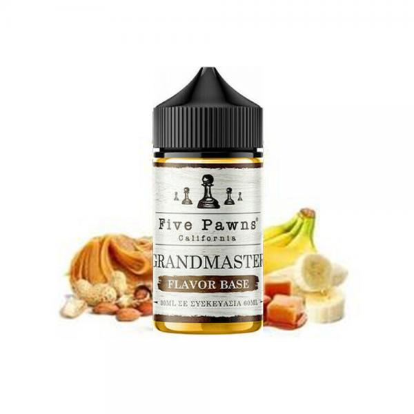 Lichid Grandmaster by Five Pawns 30ml