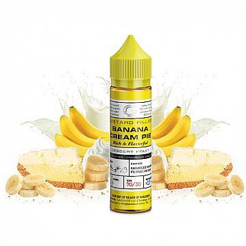 Lichid Glas - Banana Cream Pie 50ml