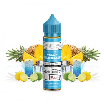 Lichid Glas - Fizzy Lemonade 50ml