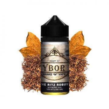 Lichid Ybor - The Ritz Robust 50ml
