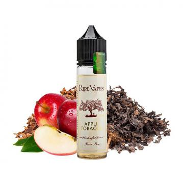 Lichid VCT Apple Tobacco - Ripe Vapes 50...