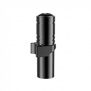 Kit Extensie MIXX 21700 - Aspire - Jet Black