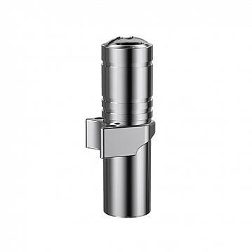 Kit Extensie MIXX 21700 - Aspire - Quick Silver