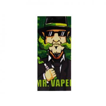 Wrap Acumulator 20700/21700 - Mr Vaper