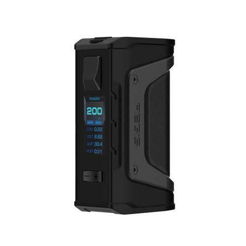 Mod Aegis Legend Geekvape - Stealth Black