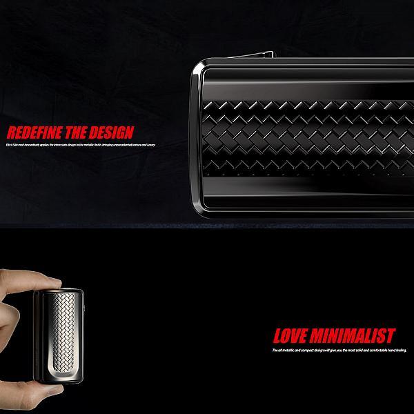 Mod iStick S80 Eleaf - Matte Gunmetal