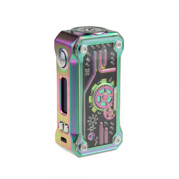 Mod Punk 85W by Teslacigs - Rainbow