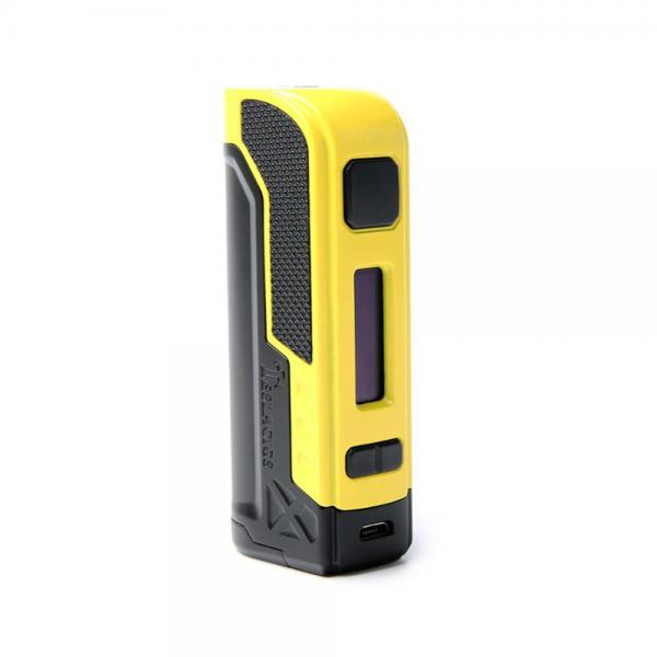 Mod Teslacigs Warrior 85W - Yellow