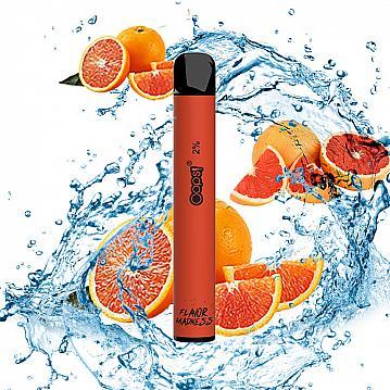 Oops! Bar  -  2% Blood Orange