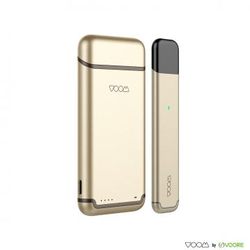 Kit VOOM - Gold + Power Bank - Gold