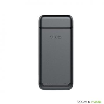 Power Bank VOOM 1200mah - Dark Gray