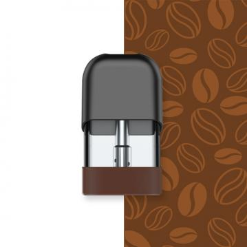 Cartus VOOM - Roasted Coffee