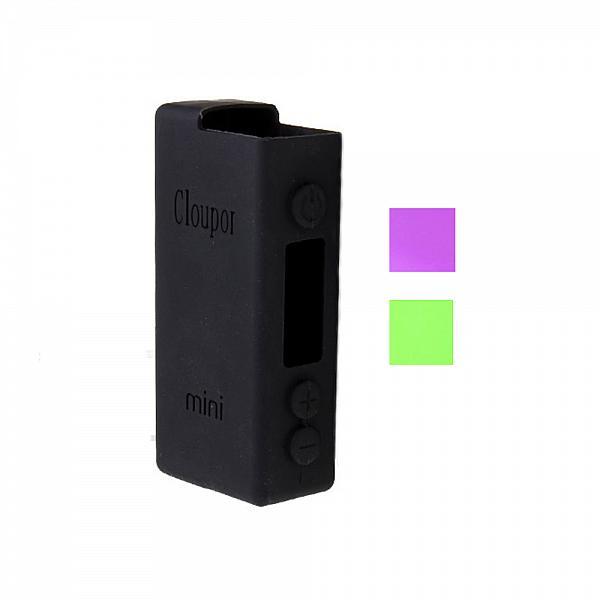 Husa Silicon Cloupor Mini 30W