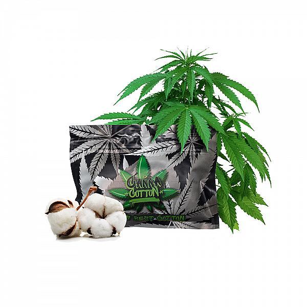 Bumbac Canna Cotton