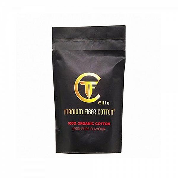 Bumbac Titanium Fiber Cotton E...