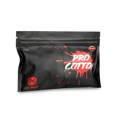 Bumbac Coil Master Pro Cotton