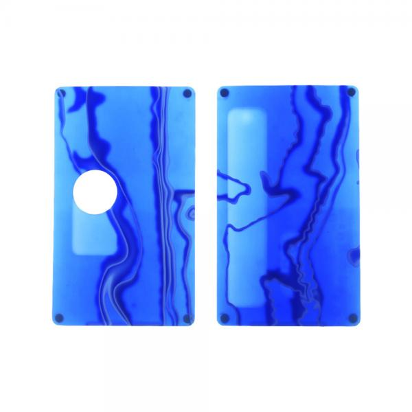 Placute Resin Billet Box SXK - Blue
