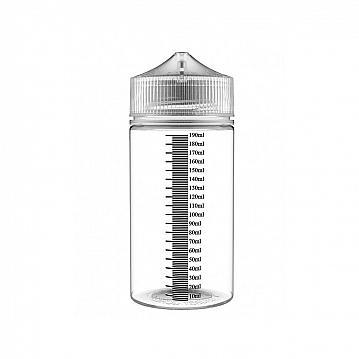 Sticla Plastic Gradata - Chubby - 200ml