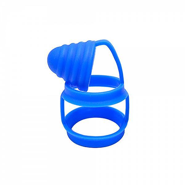 Vape Dust Bubble - Blue