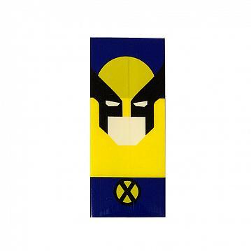 Wrap Acumulator 18650 - Wolverine