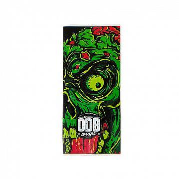 Wrap Acumulator 20700/21700 ODB - Zombie