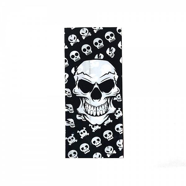 Wrap Acumulator 20700/21700 - Skull Army