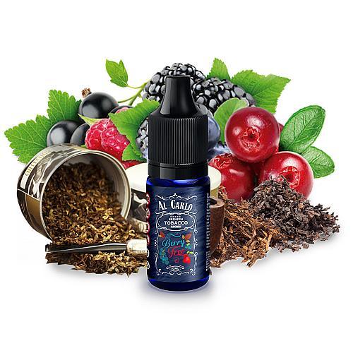 Aroma Al Carlo Berry Tree 10ml