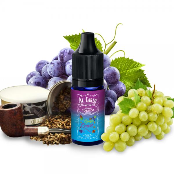 Aroma Al Carlo Grape Craze 10ml