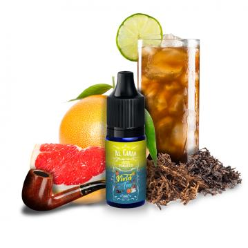 Aroma Al Carlo Vivid Tea 10ml