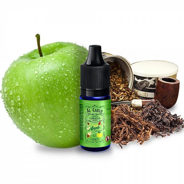 Aroma Al Carlo Wild Apple 10ml